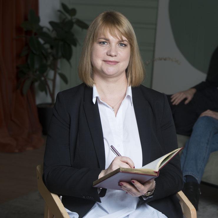 Катерина Левин