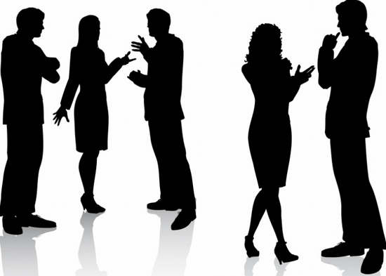 Развитие коммуникативных навыков в команде. Психодинамический подход