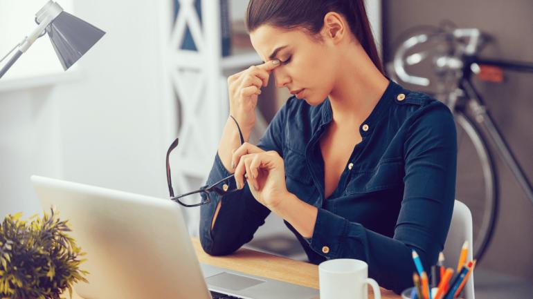 Как управлять тревогой в команде лидеру