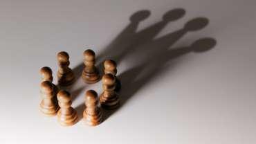 Психологическая подготовка лидеров