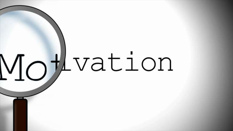Мотивация с точки зрения психодинамического подхода